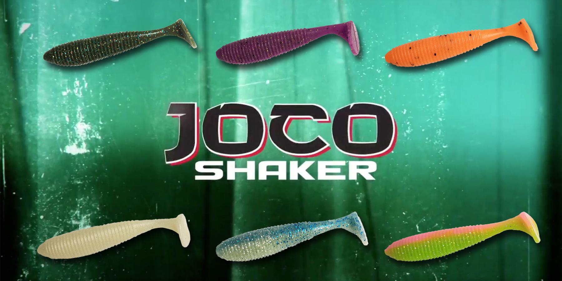 ジョコシェイカー(JOCO SHAKER)